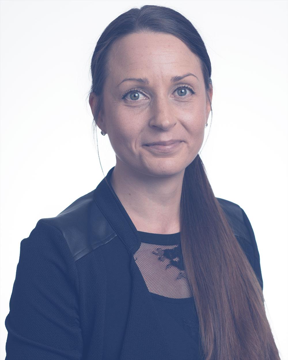Linda Åsten