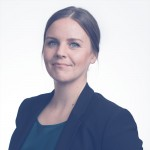 Niina Arkko, CFA